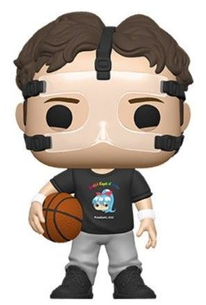 funko pop the office