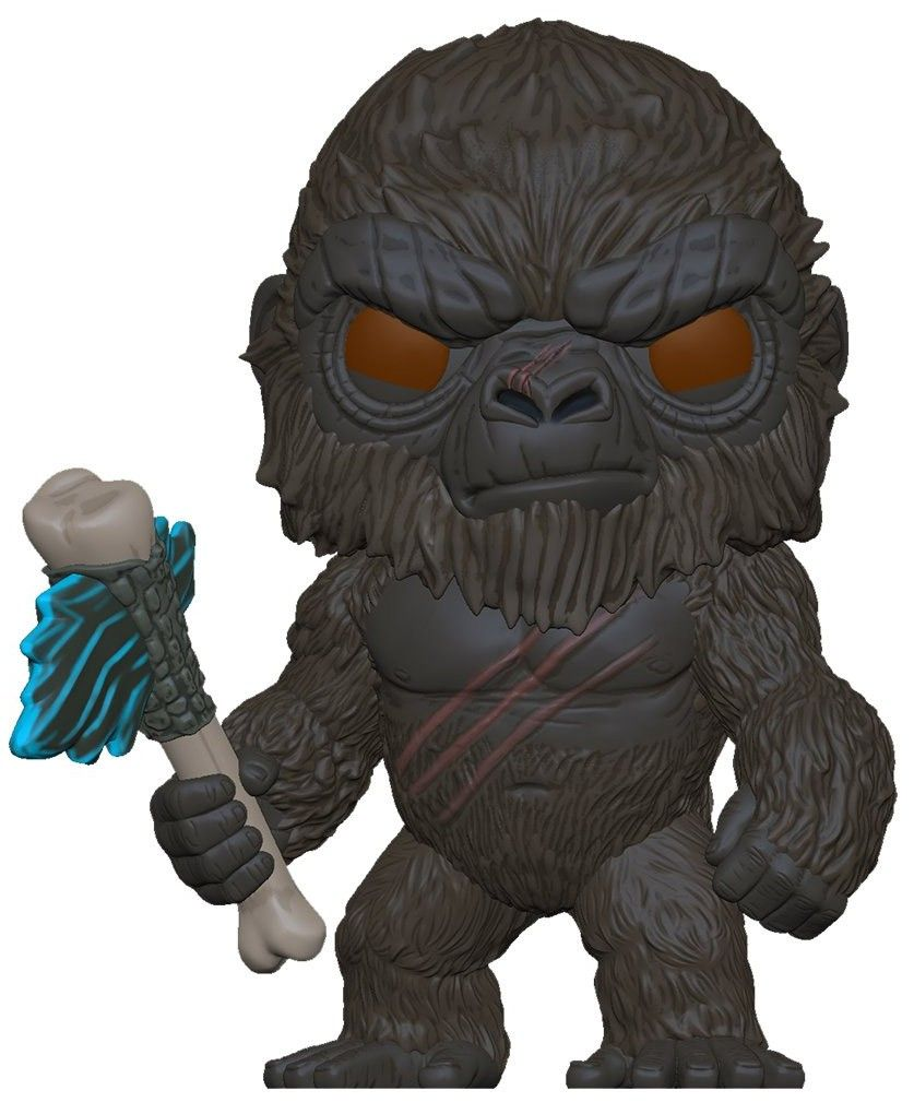king kong armé funko pop