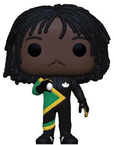 Funko Pop Sanka Coffie