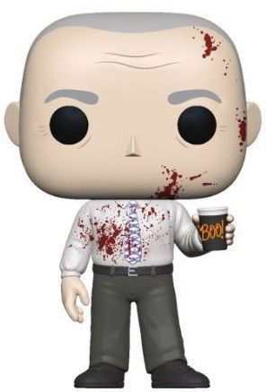 funko pop creed bratton sang