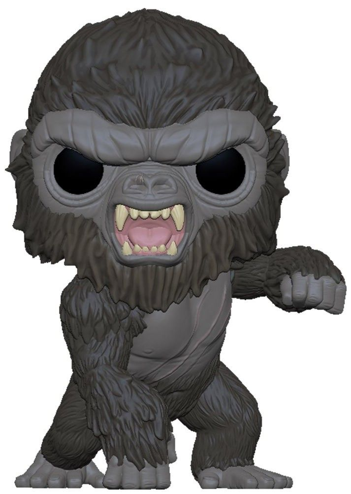 king kong funko pop