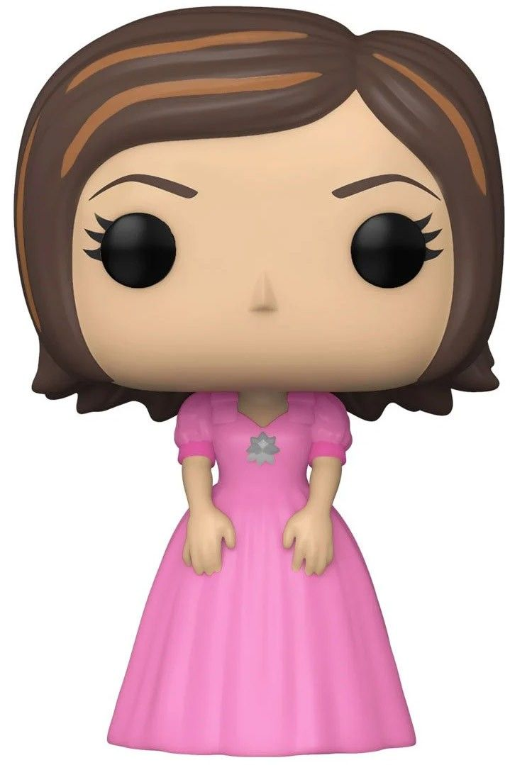 rachel robe rose funko pop 41951