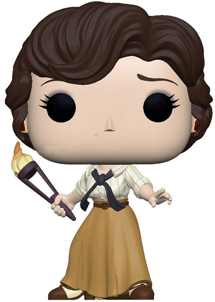 funko pop evelyn 49166