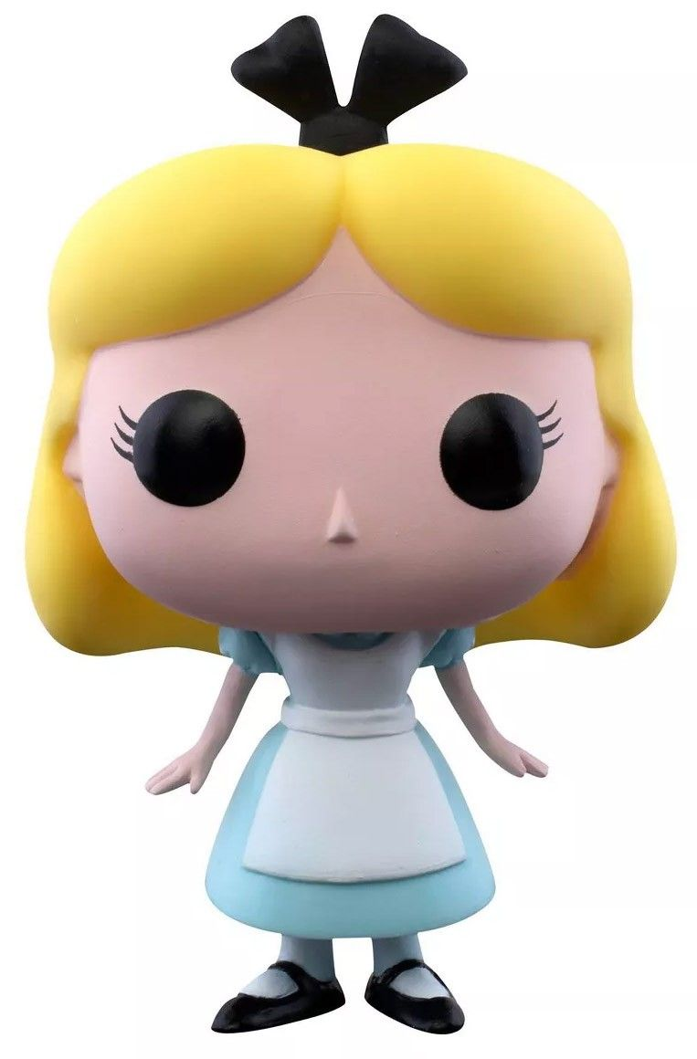 funko pop dinsey alice