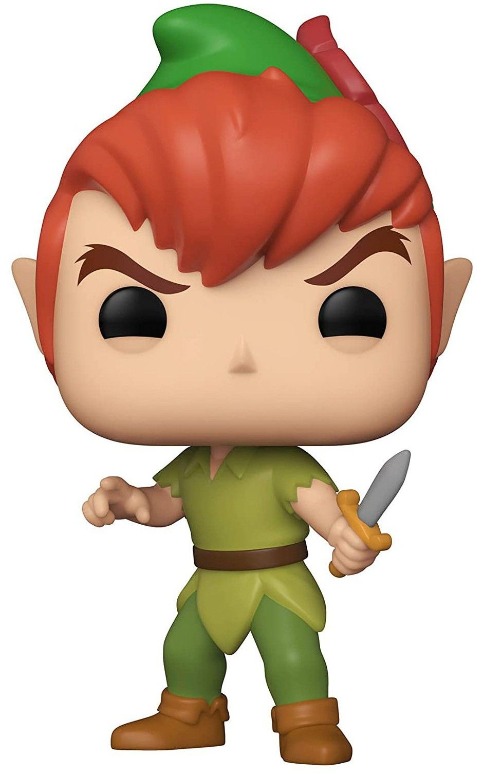 Peter pan funko pop disney 65th