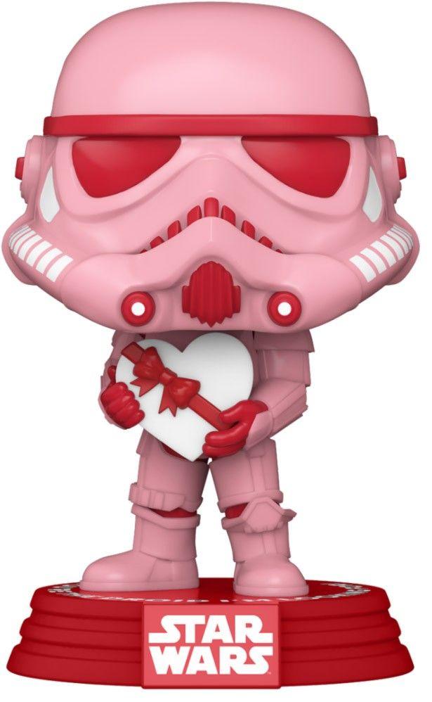 stormtooper funko pop 418